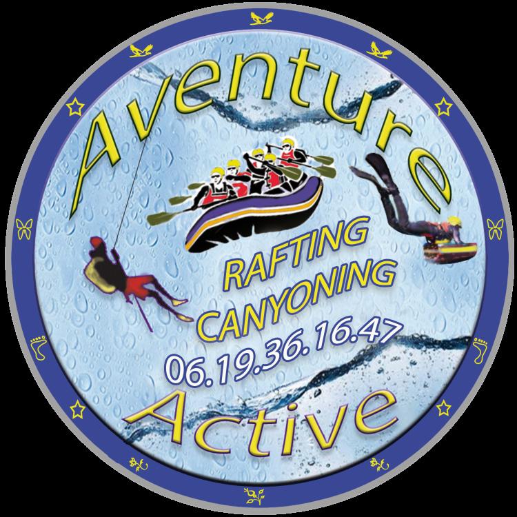 Canyoning et rafting Pyrénées Orientales